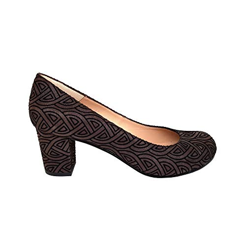 marrone Gennia pumps Gennia pumps per donna PfgwP6q7