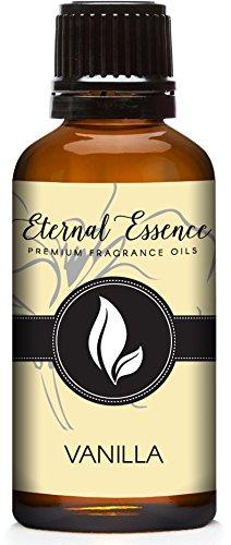 Price comparison product image Vanilla Premium Grade Fragrance Oil - Scented Oil - 30ml