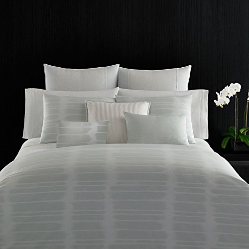King Sheet Set (Vera Wang Painted Stripe)