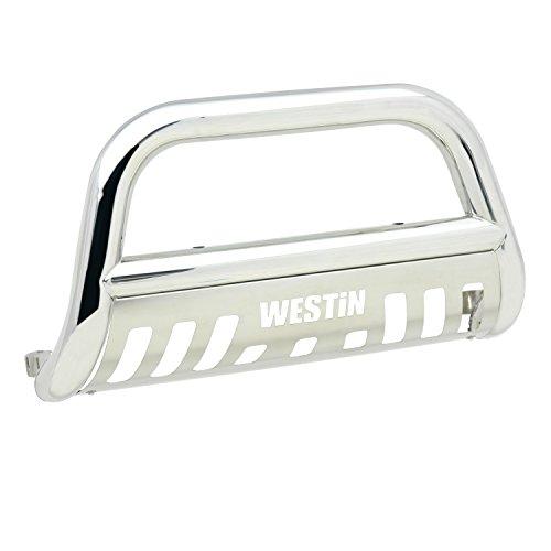 Westin 31-5170 E-Series Polished Bull Bar (Westin Bull Bar Tahoe compare prices)
