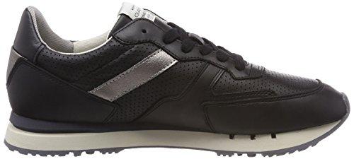 Sneaker Duke nero Nero Gant Uomo nUXHPqPa