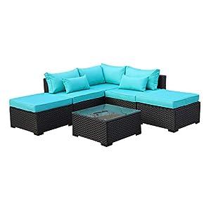 41%2Bb6WXFz2L._SS300_ Wicker Patio Furniture Sets