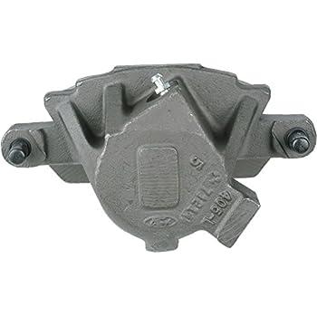 Disc Brake Caliper-Unloaded Caliper Front Right Cardone 18-4249 Reman