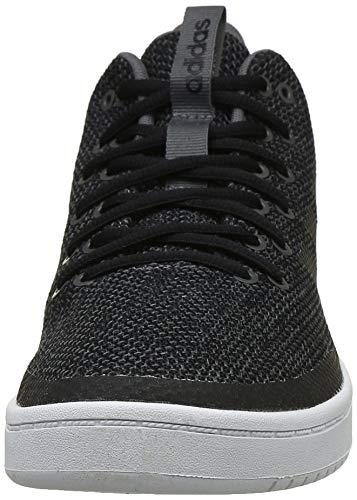 Carbon Cblack Zapatos Cblack Cblack Cblack para 80s Negro Ball Adidas B Carbon Hombre de Baloncesto wtPWz