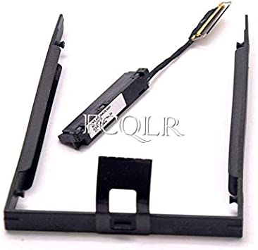 Deyoung SATA 2nd HD SSD Hard Drive Case Caddy Adapter for Lenovo IdeaPad U330 S510 S510p Z710 S410p