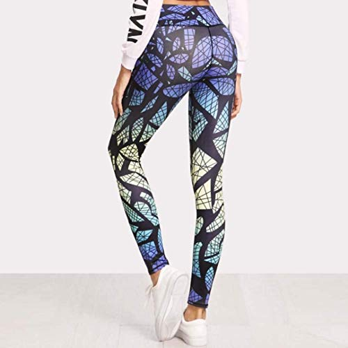 Leggings Body Ragazza Pantaloni Hx Da Sportivi Fashion Casual Bianca Yoga Stampa Shaping Chic Donna Collant Fitness Lunghi Stretch w05X1q5S