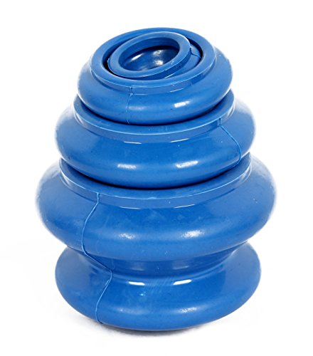 FreshGadgetz 4-Cup Rubber Chinese Cupping Therapy Set