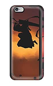 New Style Tpu 6 Plus Protective Case Cover/ Iphone Case - Bleach Anime