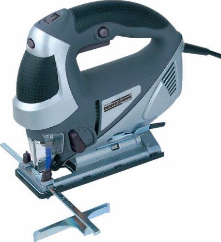 Mannesmann Elektronik-Pendelhub-Stichsä ge 800 W, mit Laser, 12783 Brüder Mannesmann