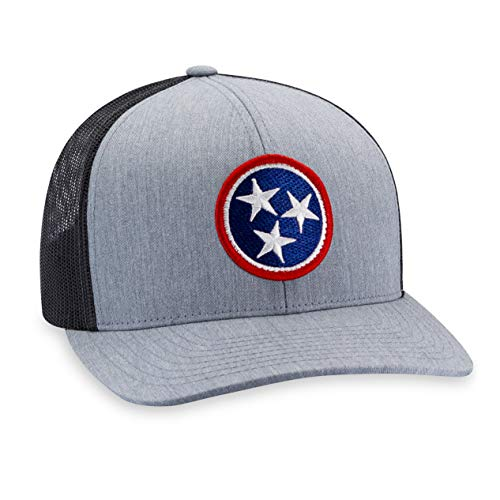 Tennessee Hat – TN Flag...