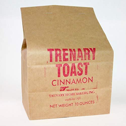 Trenary Toast - Classic Cinnamon Toast - The UP's Favorite (Cinnamon)