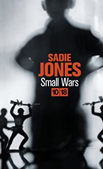 Les petites guerres par Jones
