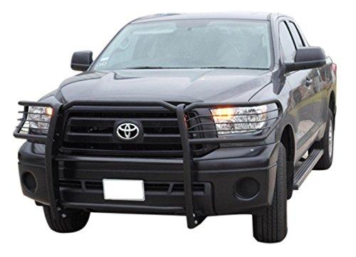 Toyota Tundra Grille Guard Brush Guard Bumper Guard - Black