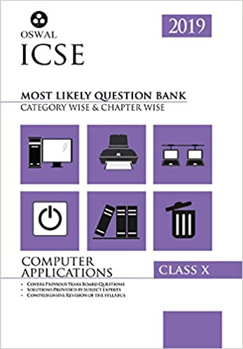Amazon in: Buy Most Likely Question Bank for Computer Applications