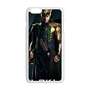 Happy Iron Man Cell Phone Case for Iphone 6 Plus