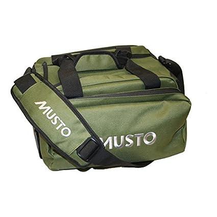 Musto DA TIRO CARTUCCE GAMMA BORSA AL BUIO muschio  Amazon.it  Sport ... 628290a88ca