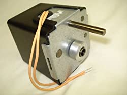 Replacement Damper Motor Actuator For Honeywell Ard Zd M847d 2 Wire Spring Motor Rz3-1