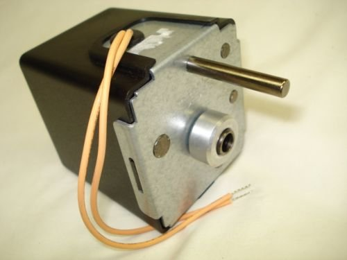 Replacement damper motor actuator for HONEYWELL ARD ZD M847D 2 wire spring motor RZ3-1 by Retrozone