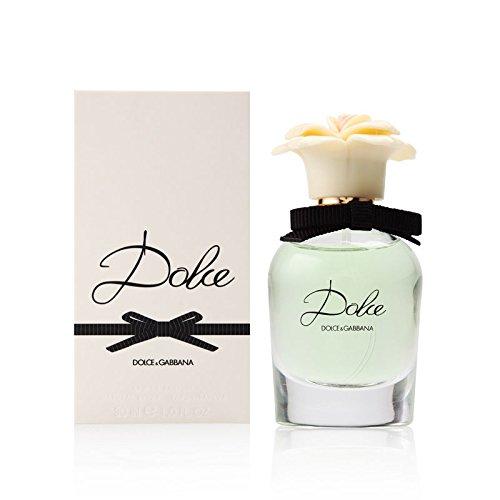 - Dolce & Gabbana Eau de Parfum Spray for Women, 1 Fluid Ounce