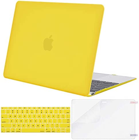 MOSISO Plastic Keyboard Protector Compatible
