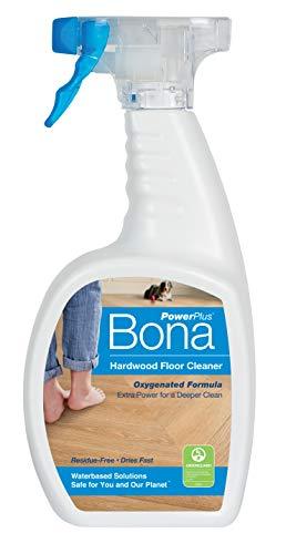 Bona Hardwood Power Plus Deep Clean Spray 32 oz