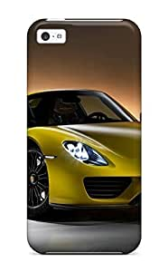 Best For Iphone 5c Protector Case 2014 Porsche 918 Spyder Phone Cover
