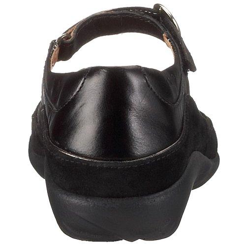Nubuck Olive Leather Soho Suede 39 Women's Black Women's Black Jasmine Comfort Finn Medium qRY4wFI