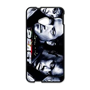 The Fast and the Furious HTC One M7Phone Case Black white Gift Holiday &Christmas Gifts& cell phone cases clear &phone cases protective&fashion cell phone cases NYRGG69703981