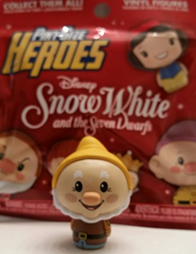 Funko Pint Size Heroes - Snow White & The Seven Dwarfs - Happy ()
