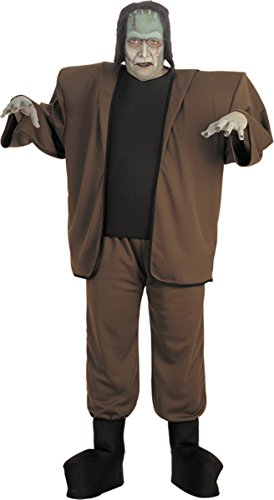 Morris Costumes Men's Frankenstein Costume, 46-50