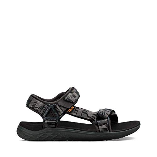 Pictures of Teva - Men's Terra-Float 2 Universal - Nica Black 8 W US 1