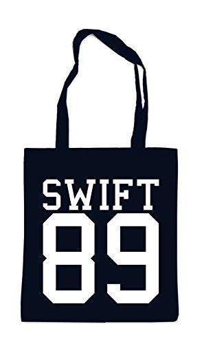 Swift 89 Bag Black Certified Freak