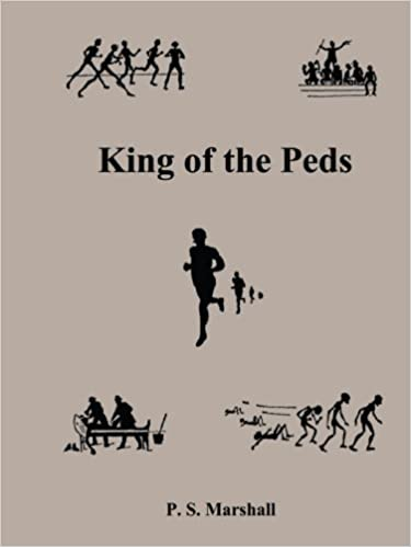Book King of the Peds by P. S. Marshall (2008-05-21)