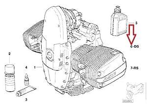 bmw genuine engine gasket set engine w out cyl. Black Bedroom Furniture Sets. Home Design Ideas
