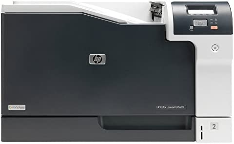 HP CE712A#B19 - Impresora láser color (20 ppm, 297 x 432 mm ...