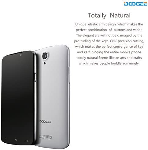 Móviles y Smartphones Libres, DOOGEE X6 Pro Teléfono Móvil Libre ...