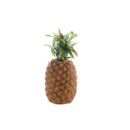 Green Artificial Pineapple
