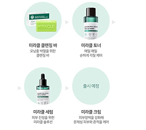 Somebymi AHA BHA PHA MIRACLE SERUM 50ml / After using Miracle Toner by Somebymi (Image #2)