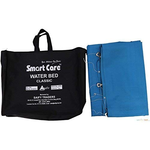 Smart Care Water Bed Cotton Classic