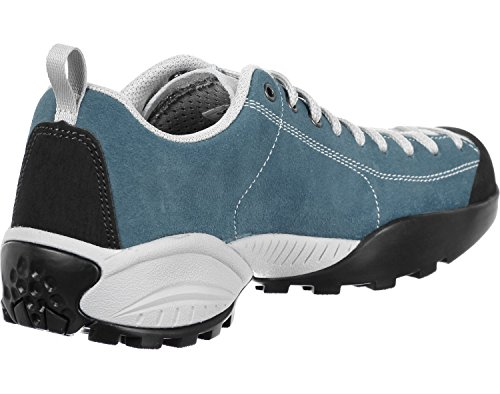 Sneaker Chaussures Bleu Casual Pour Scarpa Polaire Hommes Mojito ZO54q