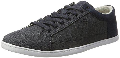 Boxfresh Herren Losium Sh Slub/Sde Nvy Sneaker Blau (Blau)