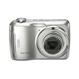 Kodak Easyshare C195 Digital Camera (Silver) (Discontinued by Manufacturer)
