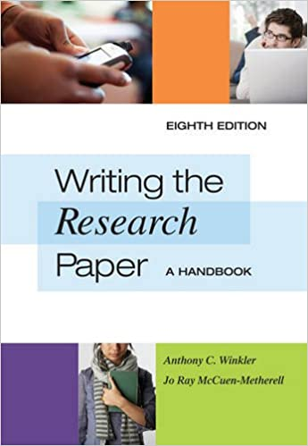 relevance of research when writing papers Writing a research paper is among the most challenging aspects of student life during the latter part of high school and throughout college, you will be required to write several of these types of papers.