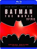 Batman: The Movie (Special Edition) [Blu-ray] (Bilingual)