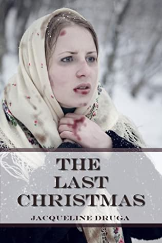 book cover of The Last Christmas