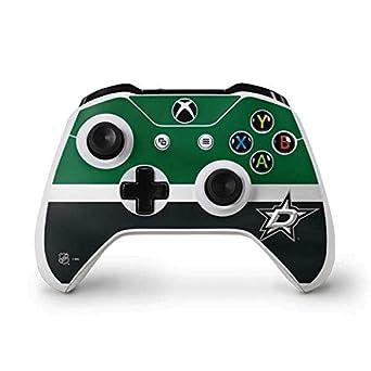 Amazon.com: Dallas Stars Xbox One S Controller Skin