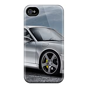 Protective Cell-phone Hard Cover For Iphone 6 (tJX5762UIpD) Support Personal Customs High Resolution Porsche Image