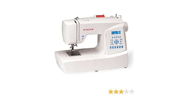 Amazon Singer 40CL Electronic 40Stitch Sewing Machine Delectable Singer 360 Sewing Machine