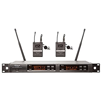 Image of Airwave Technologies Wireless Microphone System (AT-4220a) Wireless Microphones & Systems