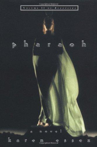 Book cover for Pharaoh